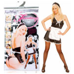 French Maid's Dress