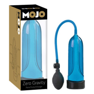Mojo Zero Gravity | Penis Enlargement Pump